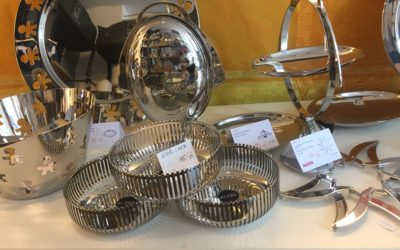 ALESSI summer sale